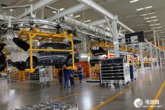 汽车产能严重过剩?1月多家车企新能源汽车产销实现开门红