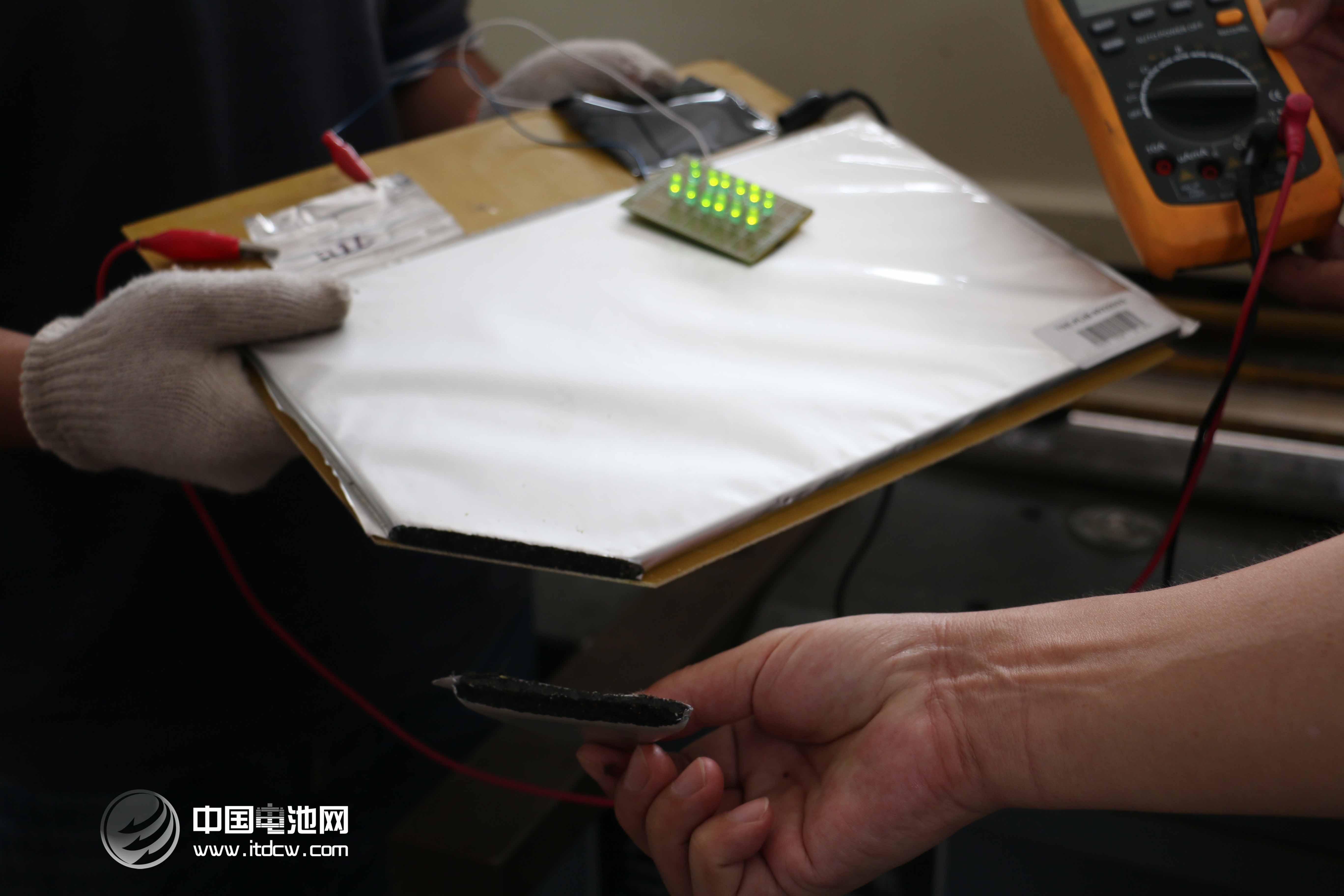 固态电池的冲击 钴锂企业方向何在?
