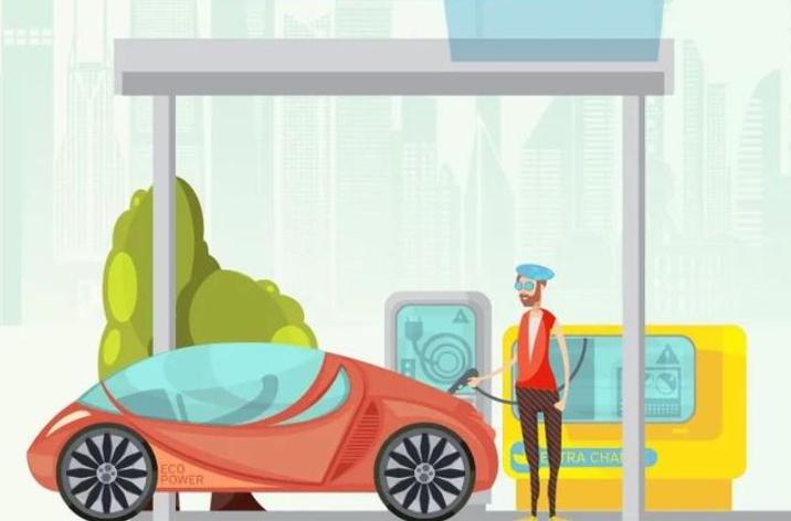上海公布新一轮鼓励购买和使用新能源车实施办法 3月1日起施行
