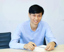 海拓尔刘艳超:祝愿电池行业朋友们家庭幸福 财源滚滚