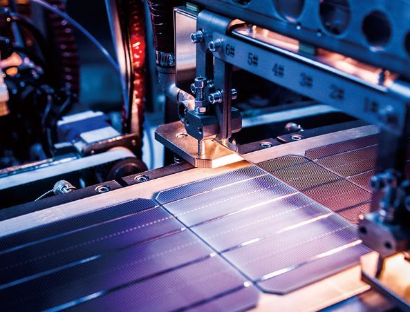 隆基股份公开一种碳化硅及折叠电池专利 涉及光伏技术领域