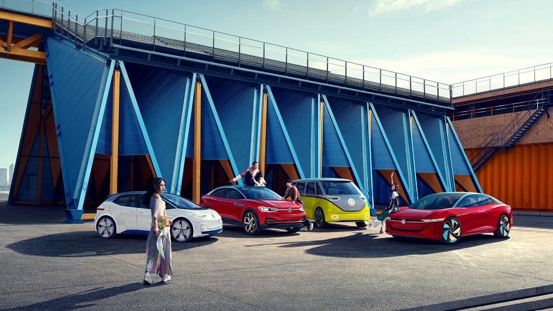 政府干预 加速电动化转型  欧洲电动车市场未来可期