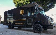 电动卡车制造商Xos将借壳上市 估值20亿美元