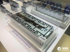 再抛105亿!宁德时代子公司时代上汽拟扩建动力电池生产线