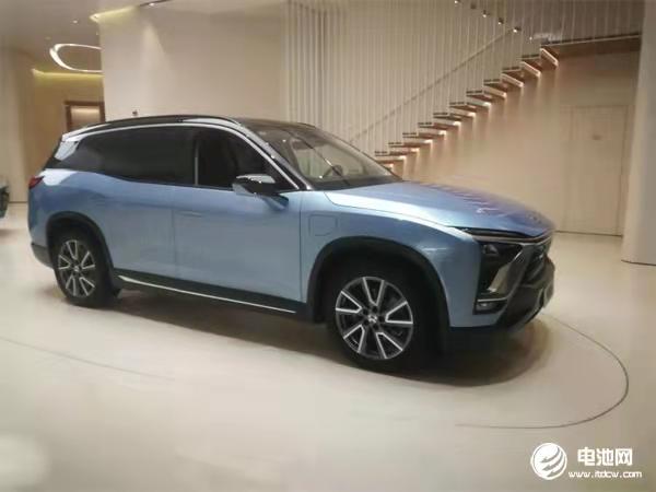 2020年全球电动汽车销量突破300万辆  中、欧并驾齐驱 群雄激战特斯拉