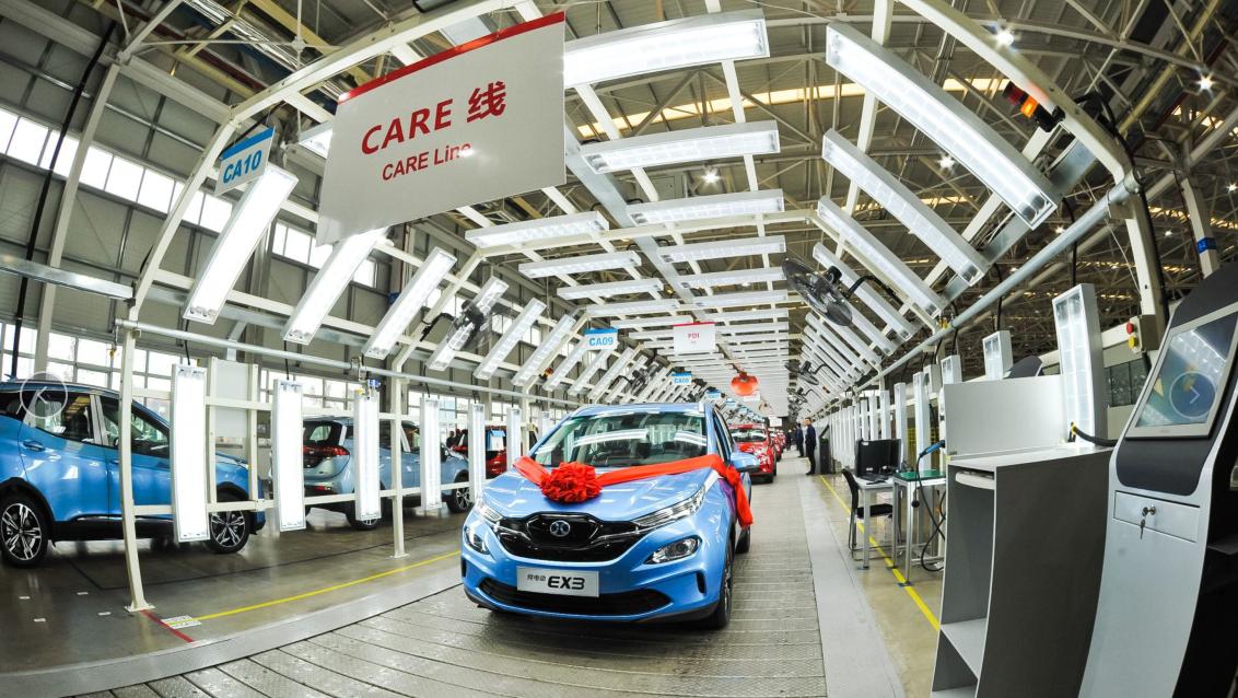 """新能源车""""技术路线图2.0""""发布纷争依然没变  应尊重市场选择"""