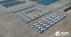 中国新能源汽车产业御风而行 内外部多轮驱动