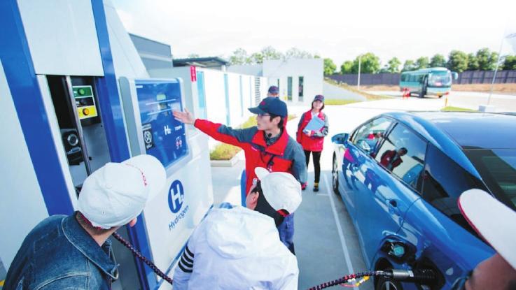 """产业未成熟""""价格战""""已打响 氢燃料电池汽车产品与商品错位愈演愈烈"""