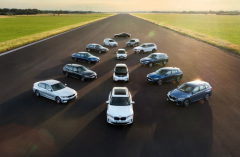 2020年宝马集团营收989.9亿欧元 全球电动车销量增长31.8%