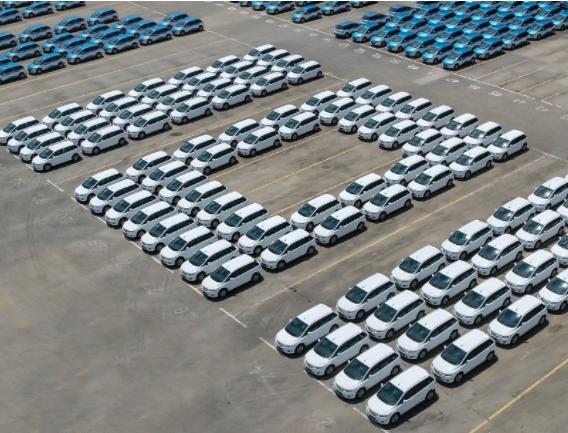 摩根士丹利:未来10年电动汽车或降至每辆5000美元