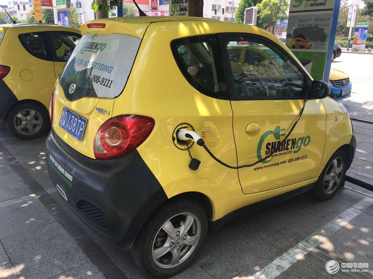 利用价格优势打开市场 欧洲小型电动车市场起飞在即