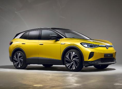 大众在华开建第三家电动汽车工厂 预计2023年下半年投产