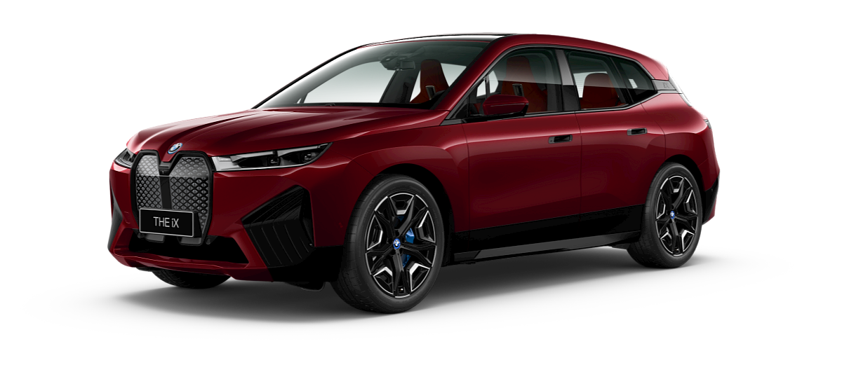 最迟2030年宝马将配备固态电池  到2023年提供约12款纯电动车型