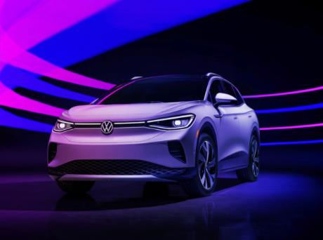 大众Q1销售收入623.8亿欧元 电动汽车销售逾13万辆