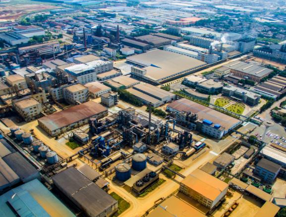 中核钛白签订创新基地合作协议 布局正极材料磷酸铁锂生产线