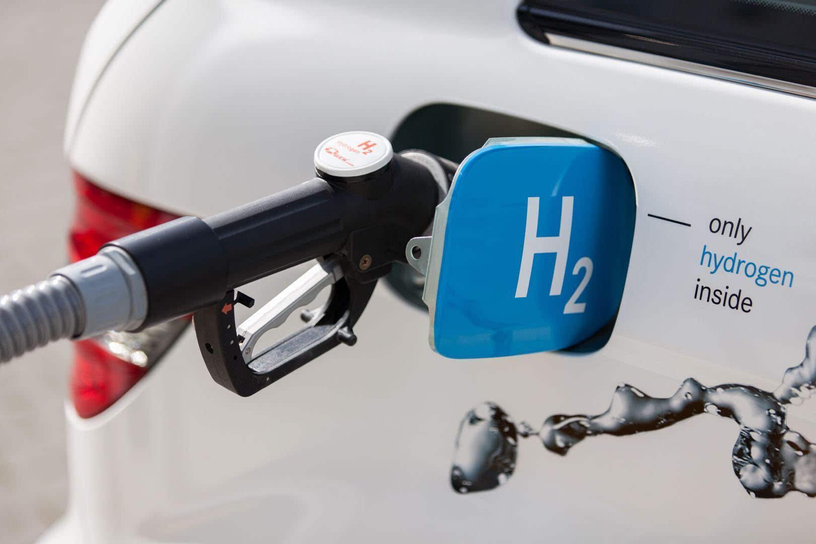 产业链合力降成本 中国氢能汽车产业化提速