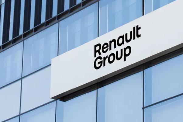 雷诺集团上半年净利3.68亿欧元 2030年电动车比例目标达到90%