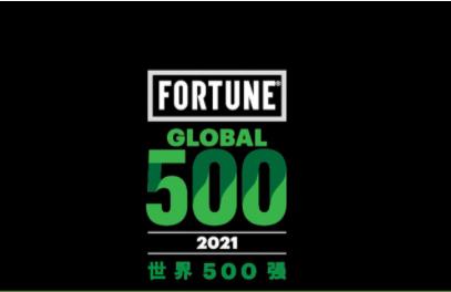 2021年《财富》世界500强放榜了!中国电池新能源企业哪家强?