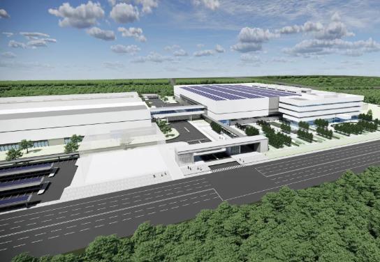 现代汽车与浦项集团联合推出全球氢能加速计划