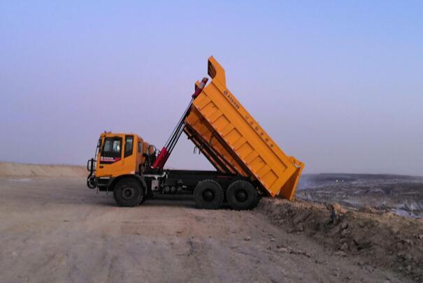 易控智驾完成数千万美元B1轮融资 矿业巨头紫金矿业领投