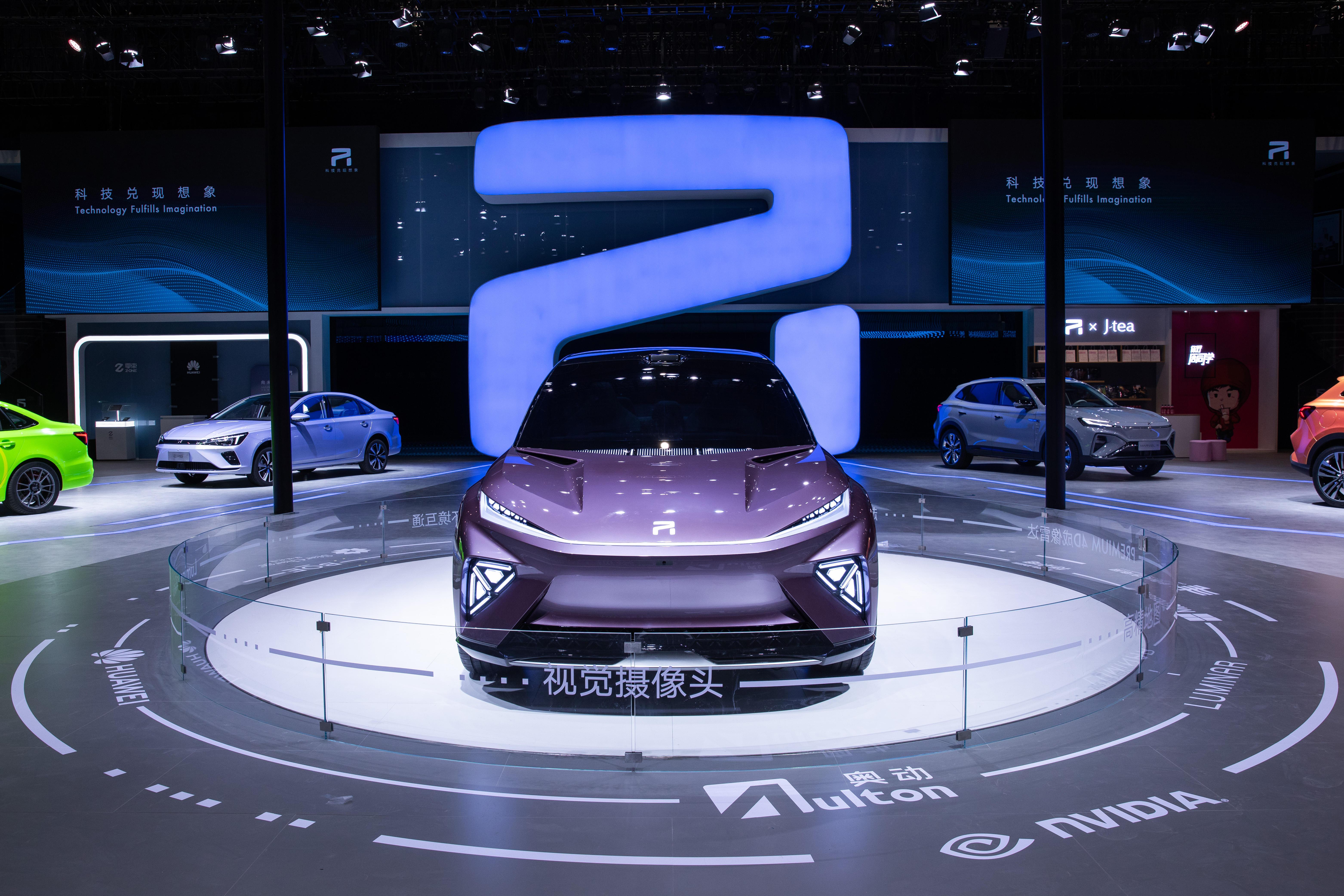 卖一辆赔一辆 新能源汽车离盈利还有多远?