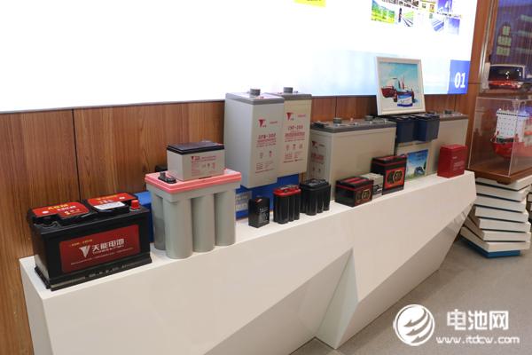 天能集团董事长张天任:锂电池产业发展是大趋势 技术路线并行是常态