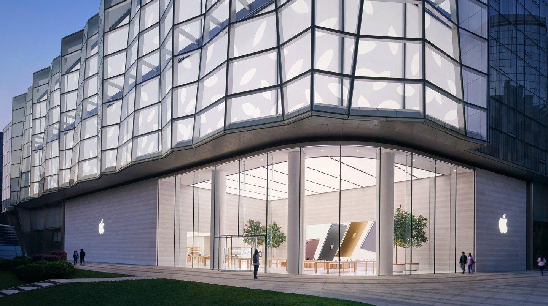 苹果:或2024年量产Apple Car电动车 料配备磷酸铁锂电池