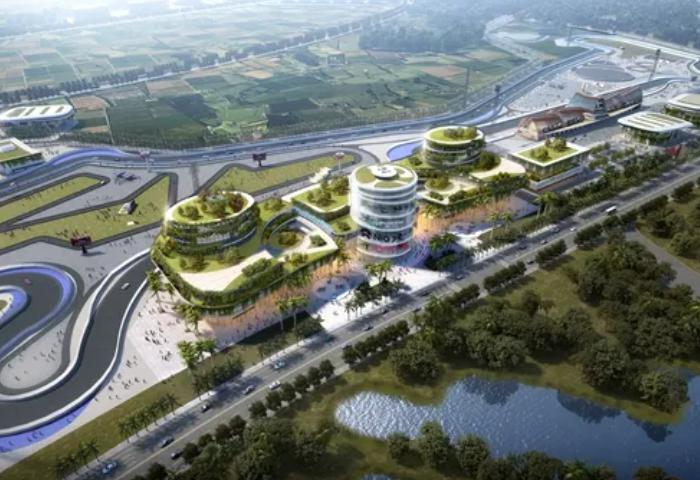 海南自贸港将建设世界新能源汽车体验中心 总投资40亿元
