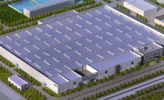 大众投资超1.4亿欧元在合肥建电池系统工厂 预计2023年投产