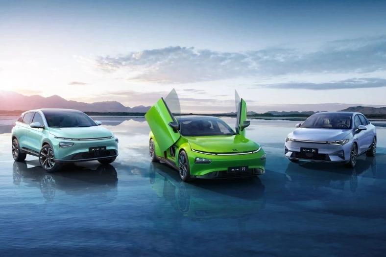小鹏汽车9月总交付破万 三季度交付量接近去年全年水平