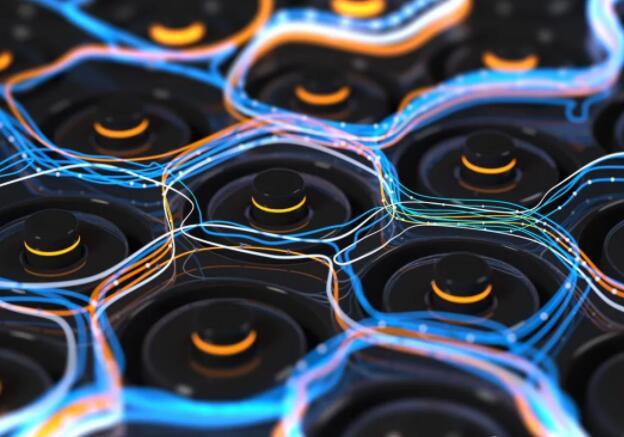1+1>2?加州大学一种新型固态电池惊艳问世 LG新能源参与