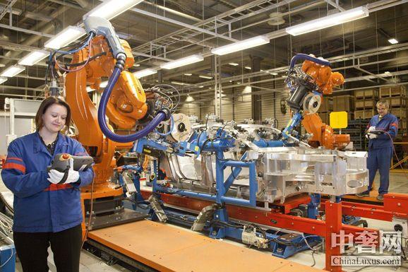 美电动汽车制造商菲斯科解雇大部分基层员工