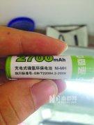 无汞电池不用专门回收 二次电池需无害化处理