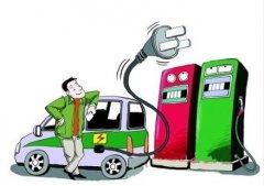 """新能源车仍是热点 """"锂""""解上市公司"""