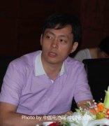 深创投投资经理袁博出席中国电池网杭州沙龙