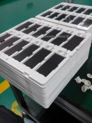 iPhone 5S原型机电池谍照曝光 预计9月上市