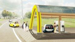 荷兰将铺设太阳能充电网 推广电动车出行