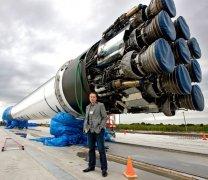 硅谷钢铁侠马斯克以登陆火星为终极目标