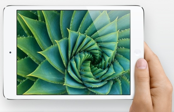 苹果Mini能否抓住机遇 平衡Retina屏幕与电池寿命
