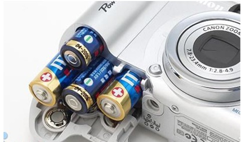 环保新型锂电池调压器出现 干电池或再迎变革