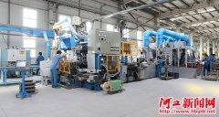 中国蓄电池行业巨人 风帆股份55年的进取与执著