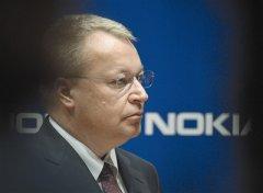 变化迟钝 诺基亚溃败于智能手机市场