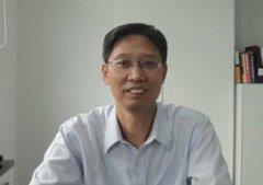 马紫峰:上海交通大学能源研究院副院长