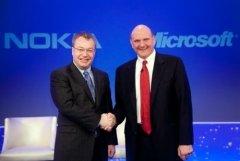 微软收购或给诺基亚未来带来新契机