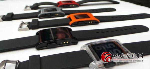 苹果或明年推出iWatch 可用于控制智能家电
