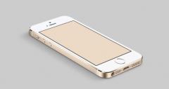 苹果又现电池问题 或召回几千部iPhone5s