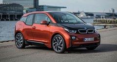 宝马确认:i系列电动车未来不推出SUV