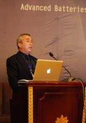 魁北克水电Karim Zaghib:未来将研发循环寿命达50年的电池