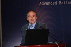 CIC Michel Armand:聚合物锂电池更具安全性