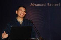 中南大学李新海:宜春碳酸锂产量到2015年达到万吨